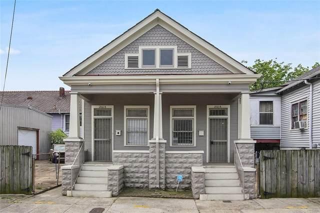 2612 Castiglione Street, New Orleans, LA 70119 (MLS #2248180) :: Robin Realty