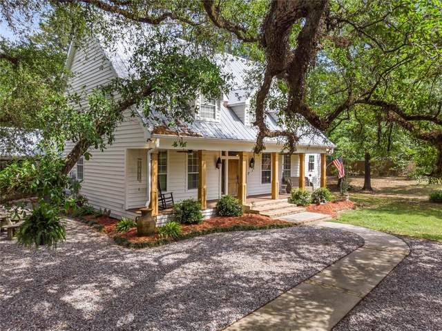 42550 Victoria Drive, Hammond, LA 70403 (MLS #2248183) :: Top Agent Realty