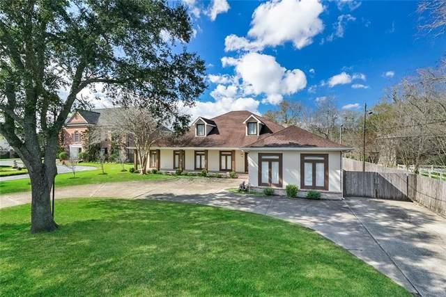 270 Citrus Road, River Ridge, LA 70123 (MLS #2248187) :: Turner Real Estate Group