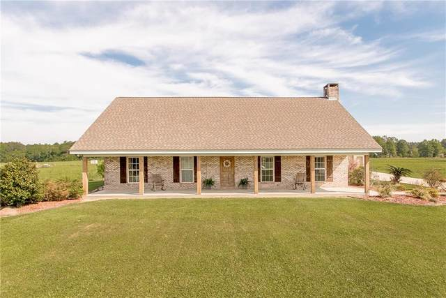 18263 Wolf Track Way, Loranger, LA 70446 (MLS #2248208) :: Top Agent Realty