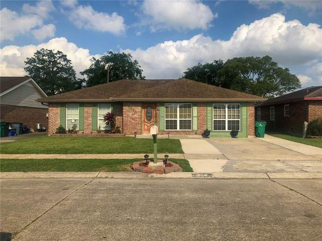 3341 Bretagne Court, Marrero, LA 70072 (MLS #2248218) :: Crescent City Living LLC