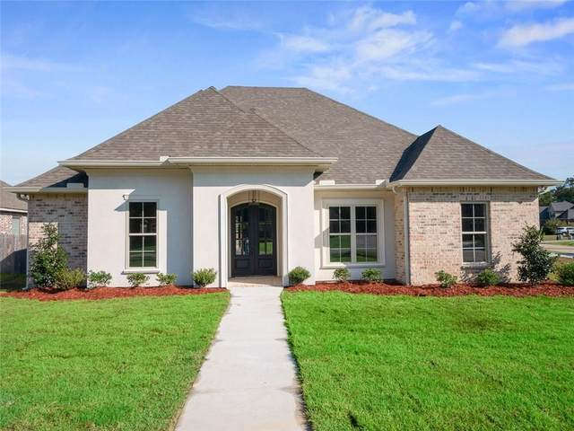 557 Florence Drive, Slidell, LA 70458 (MLS #2248222) :: Top Agent Realty