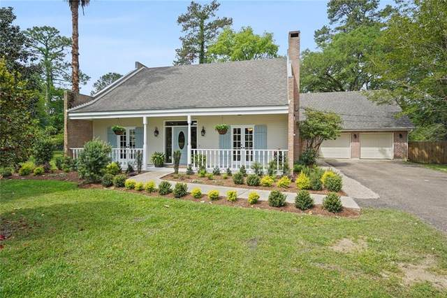 1289 Dove Park Road, Covington, LA 70433 (MLS #2248282) :: Amanda Miller Realty