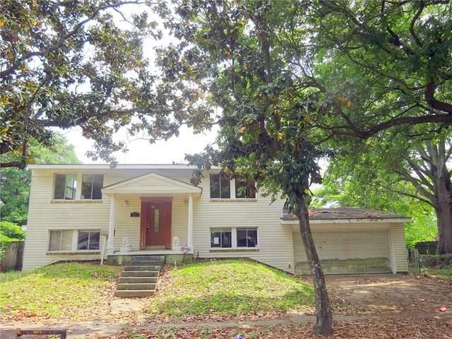 113 Appletree Lane, Terrytown, LA 70056 (MLS #2248355) :: Crescent City Living LLC