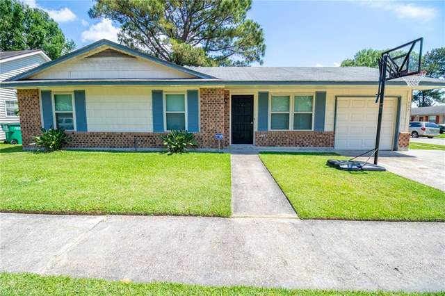 1927 Longwood Court, La Place, LA 70068 (MLS #2248363) :: Parkway Realty