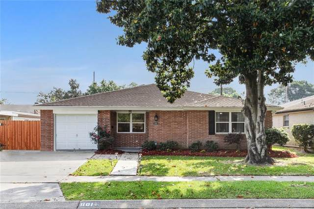 1101 Belmont Place, Metairie, LA 70001 (MLS #2248408) :: Top Agent Realty