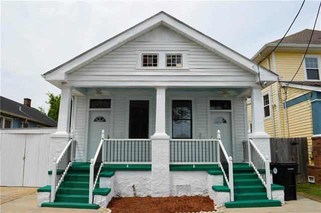 2712 Cambronne Street, New Orleans, LA 70118 (MLS #2248414) :: Top Agent Realty