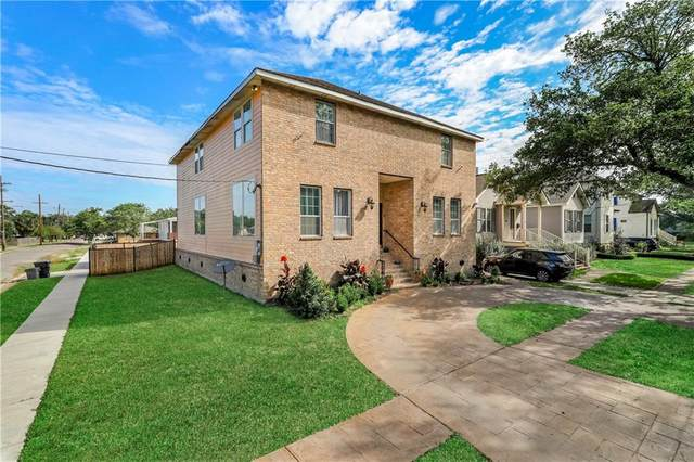 1505 Athis Street, New Orleans, LA 70122 (MLS #2248420) :: The Sibley Group
