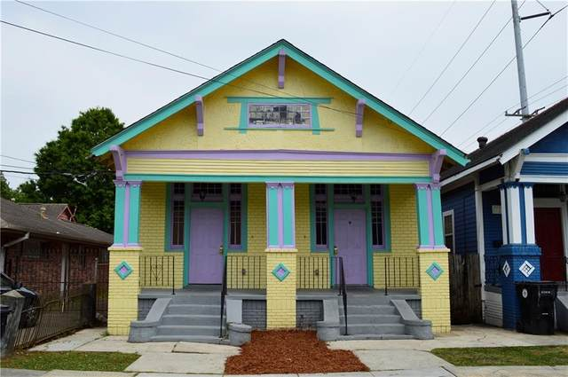 8405 Apricot Street, New Orleans, LA 70118 (MLS #2248423) :: Top Agent Realty
