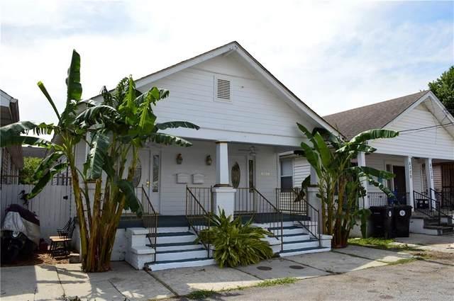 8504 Apple Street, New Orleans, LA 70118 (MLS #2248428) :: Top Agent Realty