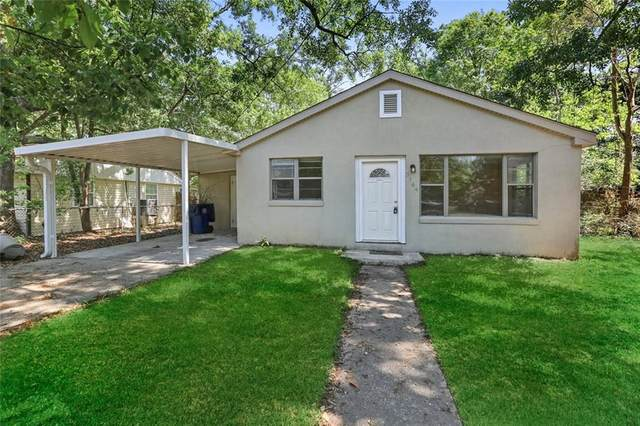 3164 Carey Street, Slidell, LA 70458 (MLS #2248429) :: Top Agent Realty