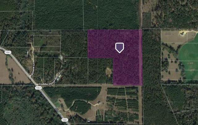70424 Highway 1061, Kentwood, LA 70444 (MLS #2248440) :: Robin Realty