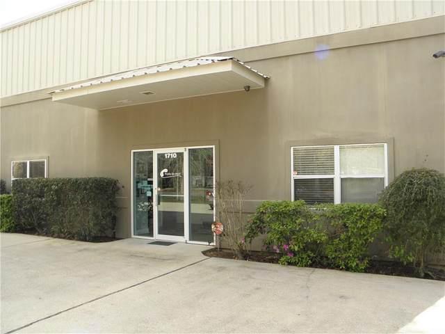 1710 Orleans Street, Mandeville, LA 70448 (MLS #2248449) :: Watermark Realty LLC