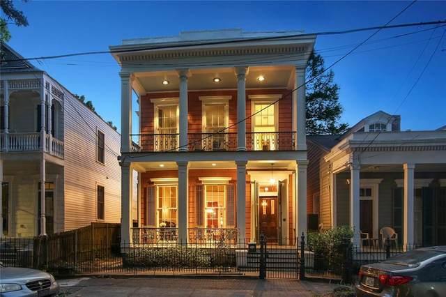 1431 Constance Street, New Orleans, LA 70130 (MLS #2248467) :: Top Agent Realty