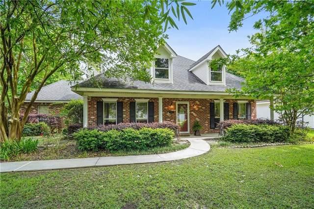 432 Turnwood Drive, Covington, LA 70433 (MLS #2248509) :: Turner Real Estate Group