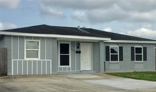 649 Taylorbrook Drive, Gretna, LA 70056 (MLS #2248523) :: Watermark Realty LLC