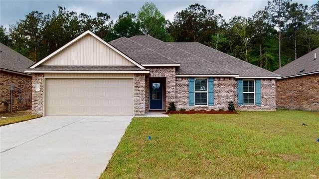 75057 Crestview Hills Loop, Covington, LA 70435 (MLS #2248558) :: The Sibley Group