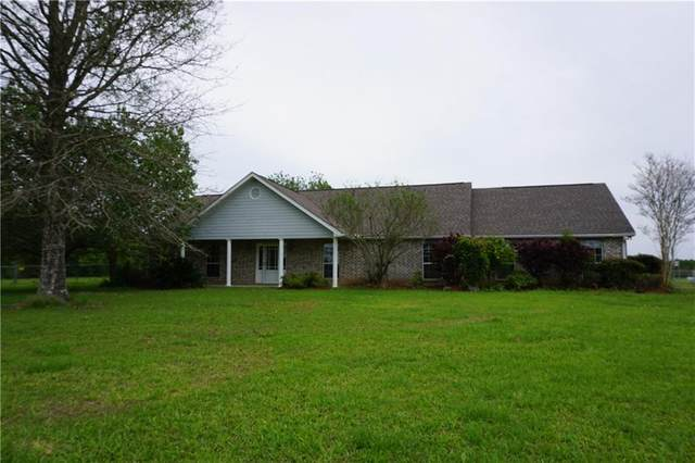 51164 Allen Drive, Loranger, LA 70446 (MLS #2248591) :: Crescent City Living LLC