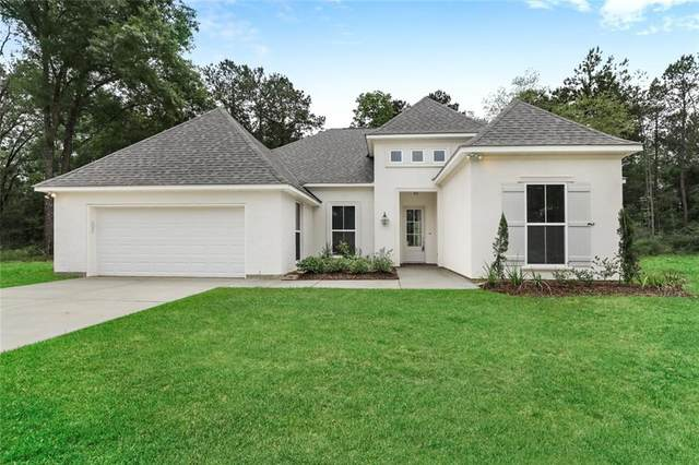 493 Silver Oak Drive, Madisonville, LA 70447 (MLS #2248713) :: Crescent City Living LLC