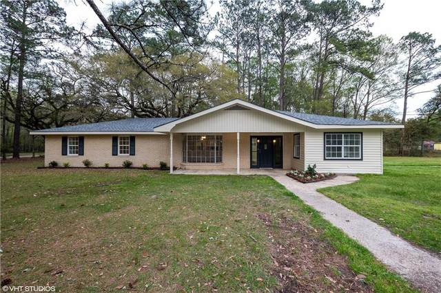 39614 Penn Road, Ponchatoula, LA 70454 (MLS #2248721) :: Turner Real Estate Group