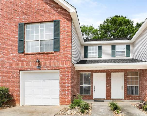 100 Covington Meadow Circle D, Covington, LA 70433 (MLS #2248782) :: Robin Realty
