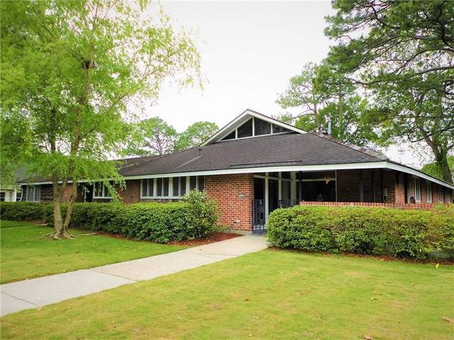 1425 Kabel Drive, New Orleans, LA 70131 (MLS #2248825) :: Top Agent Realty