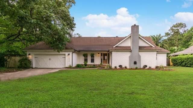 3582 Joyce Drive, Mandeville, LA 70448 (MLS #2248835) :: Watermark Realty LLC