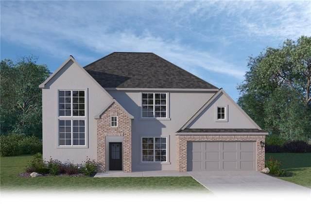 3742 Canal Bank Drive, Slidell, LA 70458 (MLS #2248895) :: Turner Real Estate Group