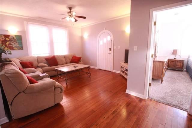5215 Burgundy Street, New Orleans, LA 70117 (MLS #2248911) :: Crescent City Living LLC