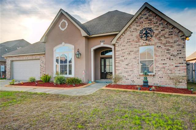 638 Highlands Drive, Slidell, LA 70458 (MLS #2248924) :: Crescent City Living LLC