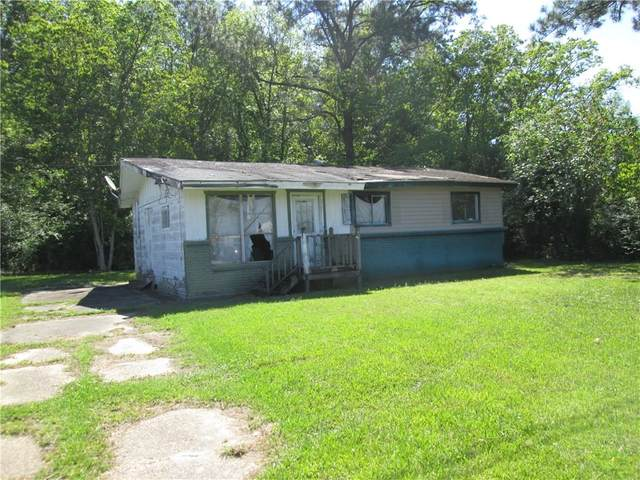 1525 S Morrison Boulevard, Hammond, LA 70403 (MLS #2248928) :: Turner Real Estate Group