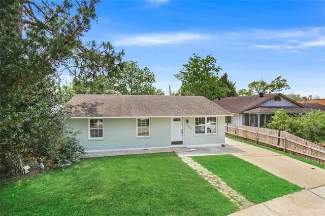 157 Dorothy Drive, Avondale, LA 70094 (MLS #2248955) :: Top Agent Realty