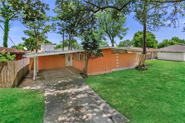4743 Gawain Drive, New Orleans, LA 70127 (MLS #2248997) :: Crescent City Living LLC