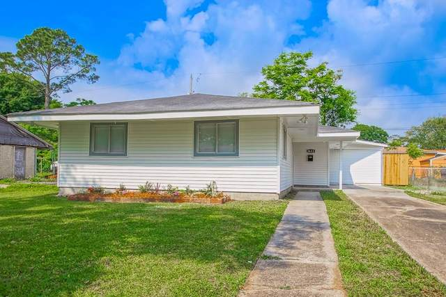 3633 Lancaster Street, New Orleans, LA 70131 (MLS #2249008) :: Crescent City Living LLC