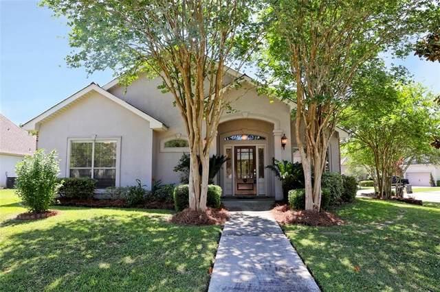 129 Coushatta Circle, Madisonville, LA 70447 (MLS #2249093) :: Turner Real Estate Group