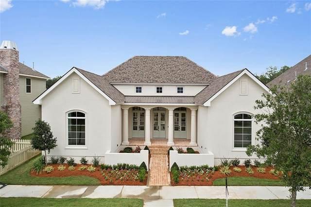 408 Melrose Avenue, Covington, LA 70433 (MLS #2249099) :: Top Agent Realty