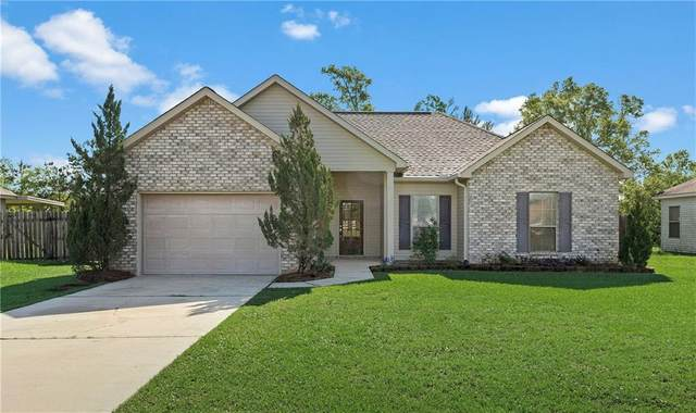 41747 Snowball Circle, Ponchatoula, LA 70454 (MLS #2249114) :: Top Agent Realty