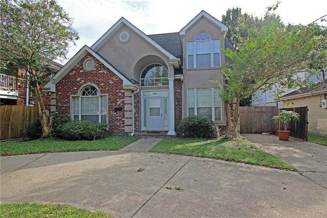 4405 Laplace Street, Metairie, LA 70006 (MLS #2249128) :: Watermark Realty LLC