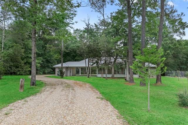15162 Bruhl Road, Folsom, LA 70437 (MLS #2249129) :: Turner Real Estate Group