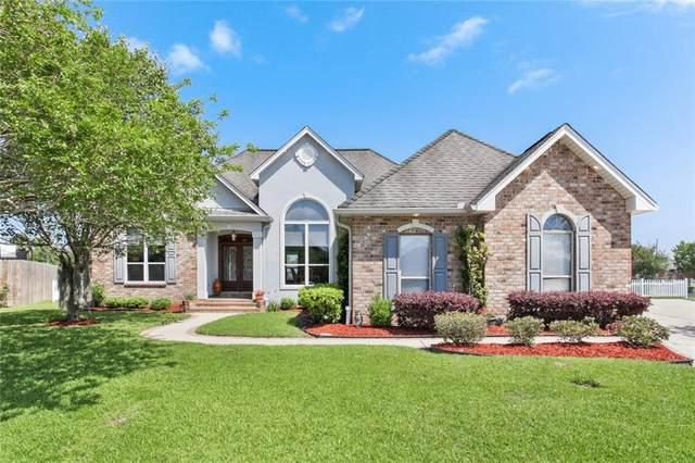 169 Oak Arbor Drive, La Place, LA 70068 (MLS #2249132) :: Crescent City Living LLC
