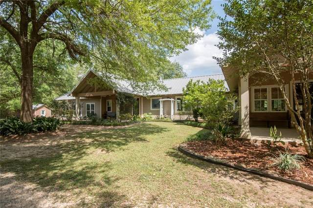 74224 Jack  Lloyd Rd Road, Abita Springs, LA 70420 (MLS #2249150) :: Crescent City Living LLC