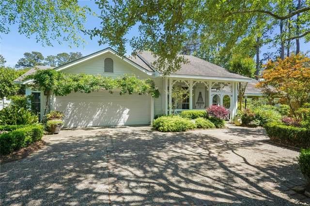 101 Tunica Place, Mandeville, LA 70471 (MLS #2249162) :: Turner Real Estate Group