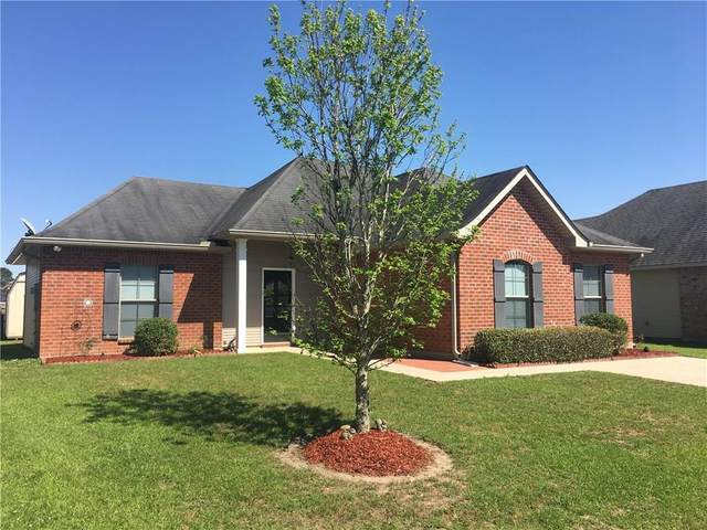 70118 3RD Street, Covington, LA 70433 (MLS #2249168) :: Crescent City Living LLC