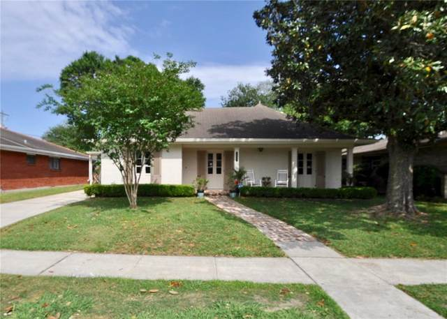 1045 Melody Drive, Metairie, LA 70002 (MLS #2249212) :: Top Agent Realty