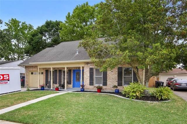 5620 Oxford Place, New Orleans, LA 70131 (MLS #2249235) :: Crescent City Living LLC