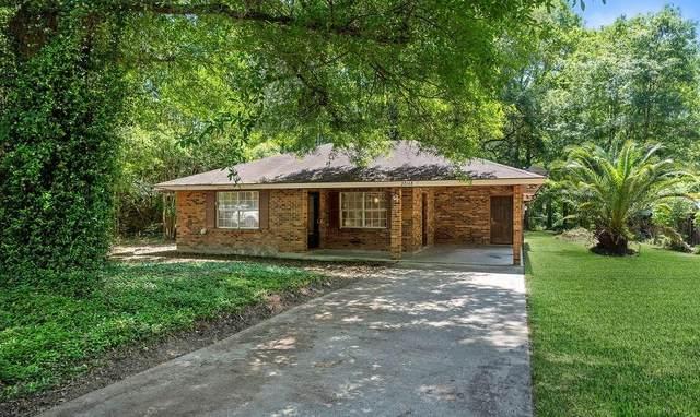 22168 6TH Street, Abita Springs, LA 70420 (MLS #2249266) :: Turner Real Estate Group