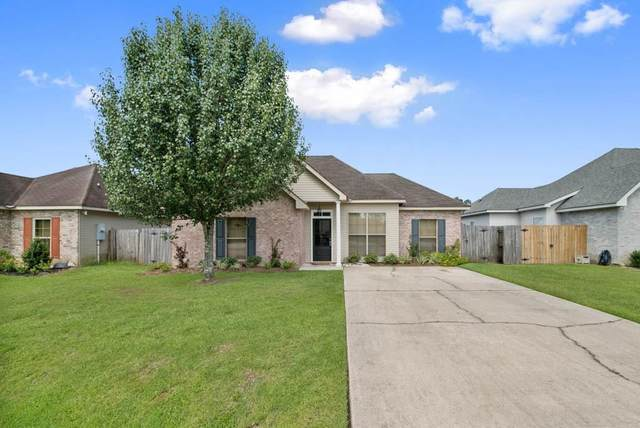 70015 4TH Street, Covington, LA 70433 (MLS #2249287) :: Crescent City Living LLC
