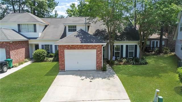 70 Colonade Court, Mandeville, LA 70448 (MLS #2249291) :: Turner Real Estate Group