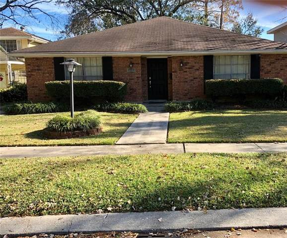 811 Colony Place, Metairie, LA 70003 (MLS #2249334) :: Reese & Co. Real Estate