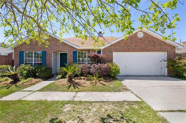 975 Valerie Drive, Slidell, LA 70461 (MLS #2249345) :: Turner Real Estate Group